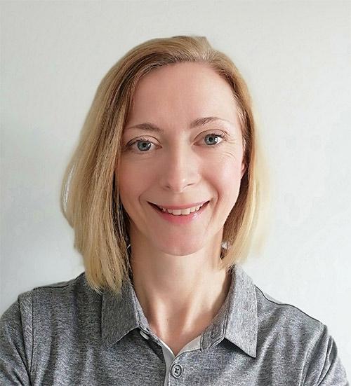 Sports Massage Therapist in Aylesbury Nicolette Hayers